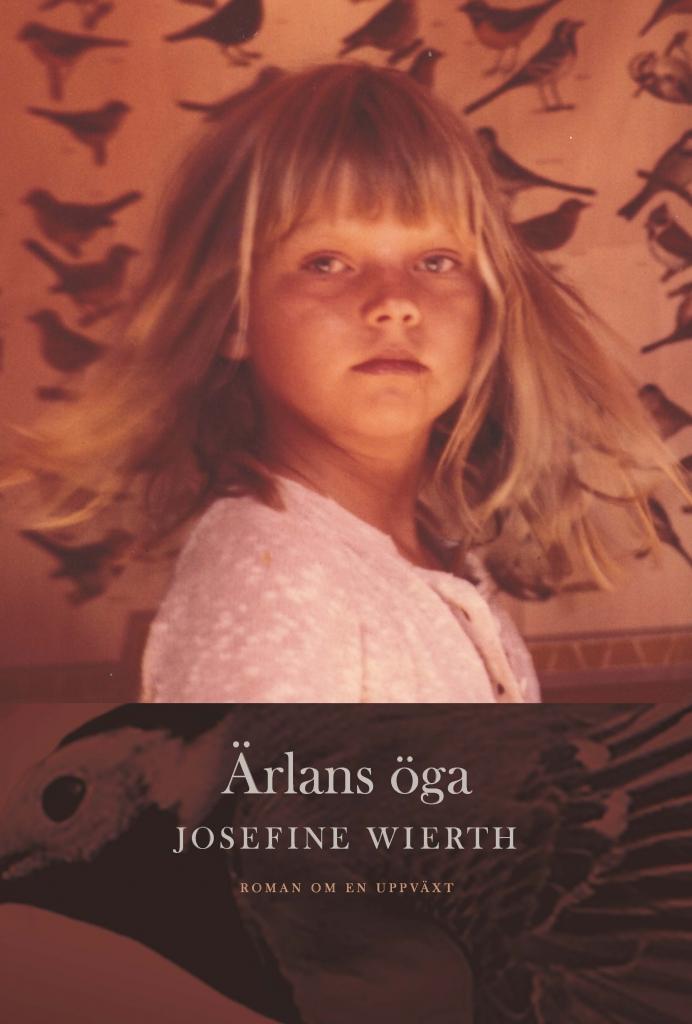 Ärlans öga av Josefine Wierth